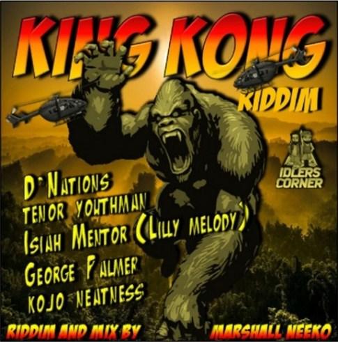 KingKongRiddim