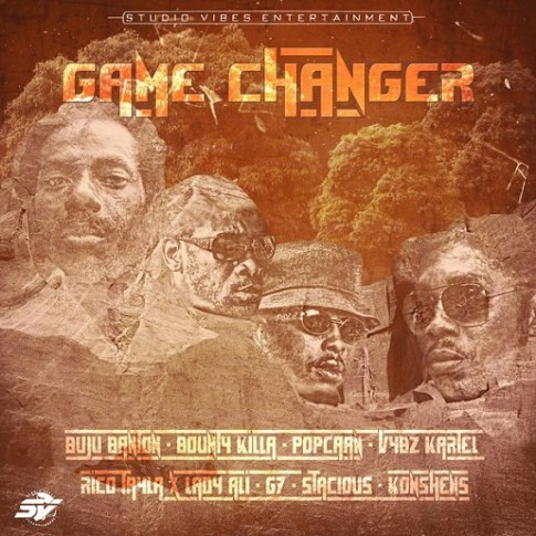 GameChangerRiddim