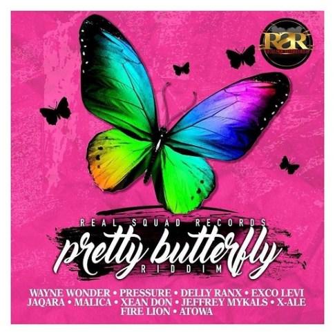 PrettyButterflyRiddim