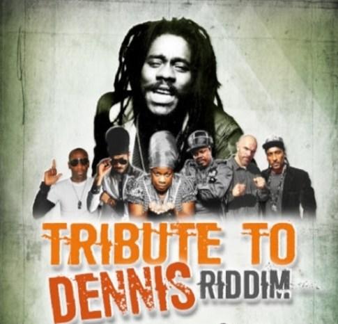 Tribute2DennisRiddim