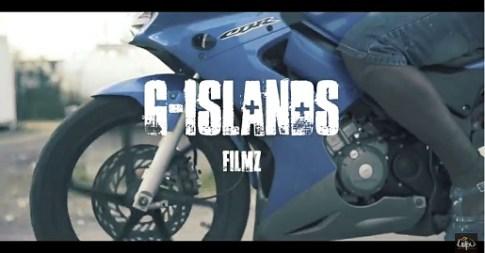 G-Island