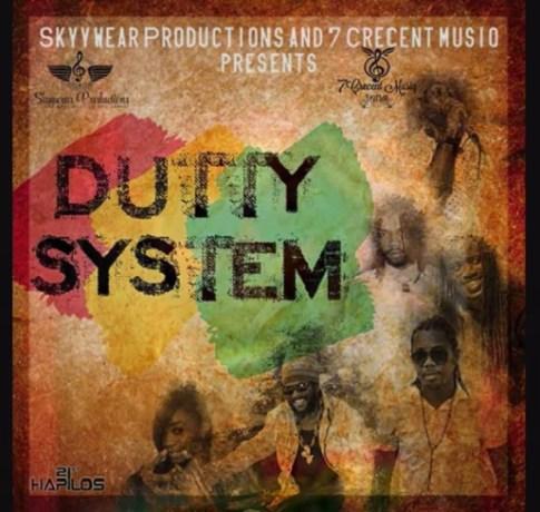 DuttySystemRiddim