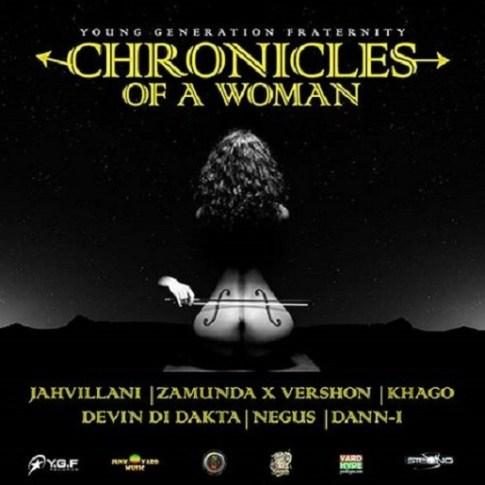 ChroniclesOfWomanRiddim