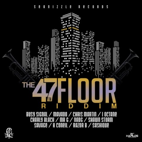 The47FloorRiddim
