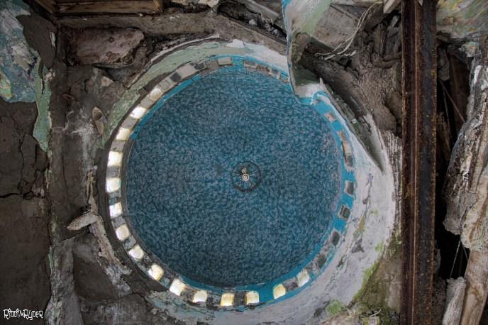 The Castle Dome
