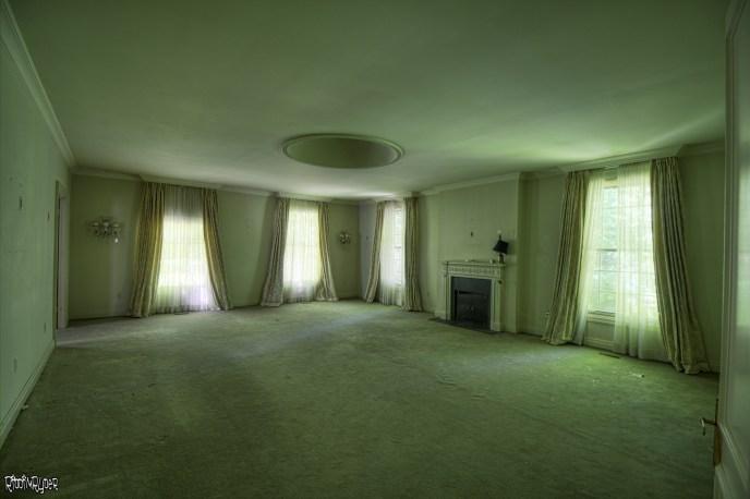 Millionaires Row Mansion