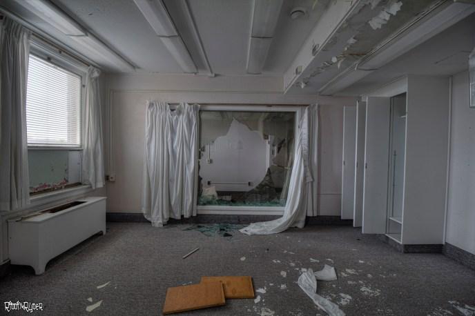 Observtion room