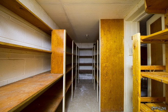 Cold Cellar