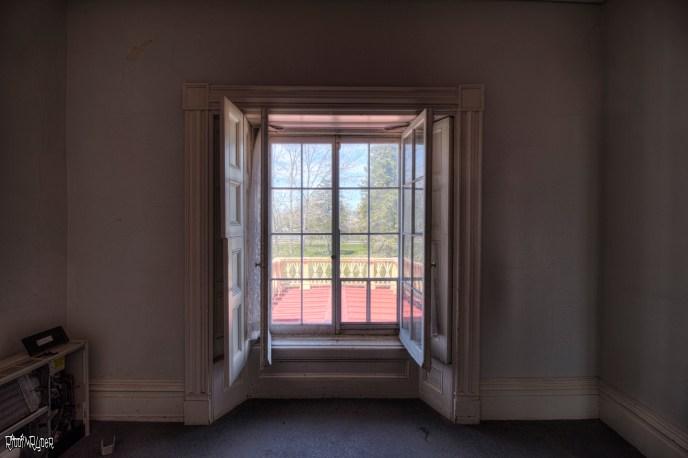 Mansion Bedroom