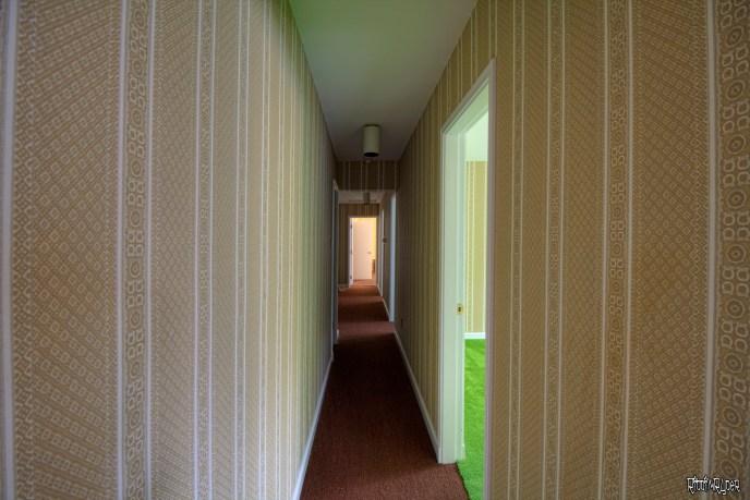 Groovy Corridor