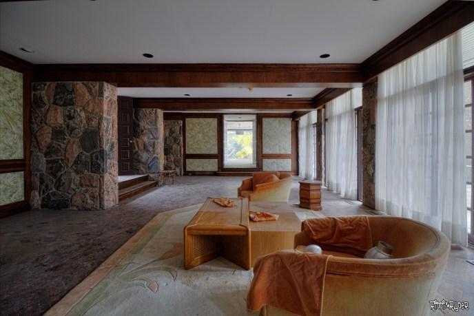 Huge Sitting Room
