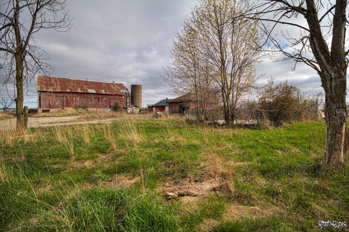 Barns & Out Buildings