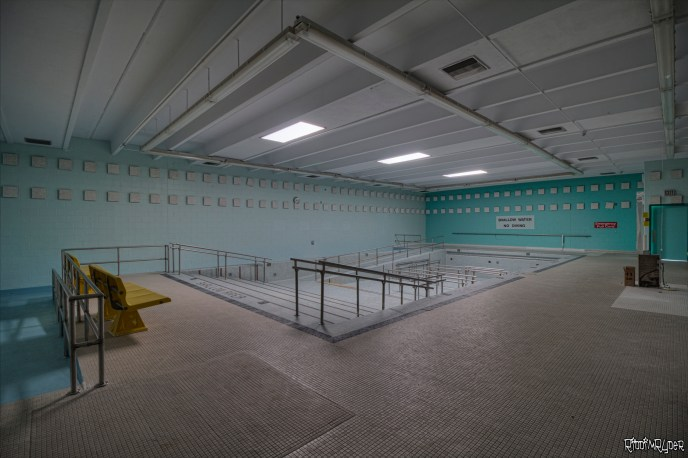 Rehabilitation Pool