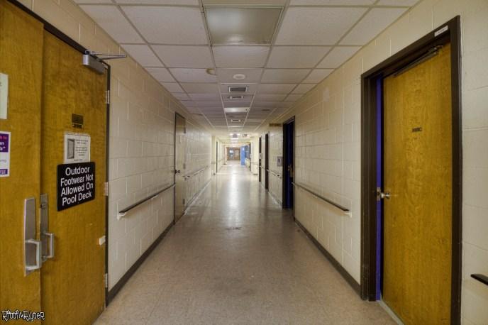 Hospital Corridoar