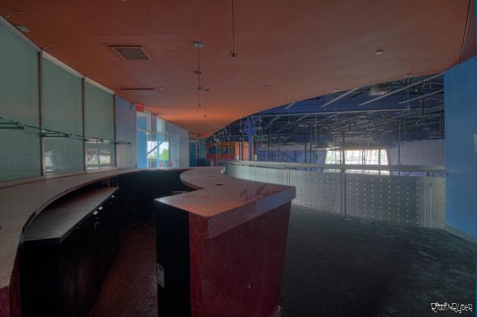 Main Games Room
