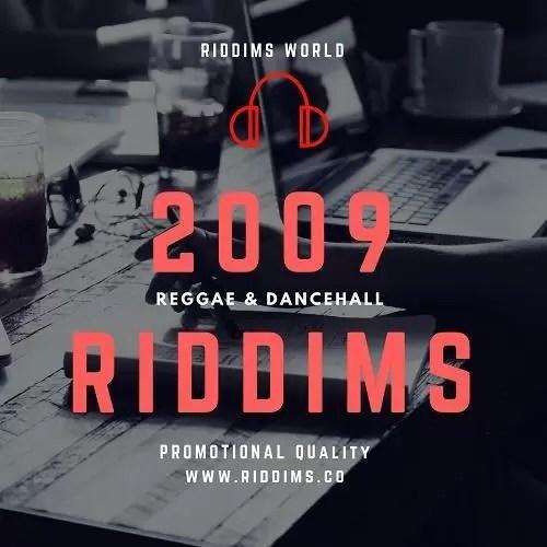 I FEEL GOOD RIDDIM - VP RECORDS | RIDDIMS WORLD
