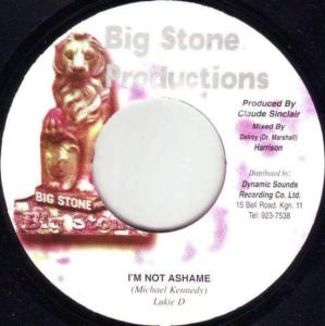 Big Stone Riddim