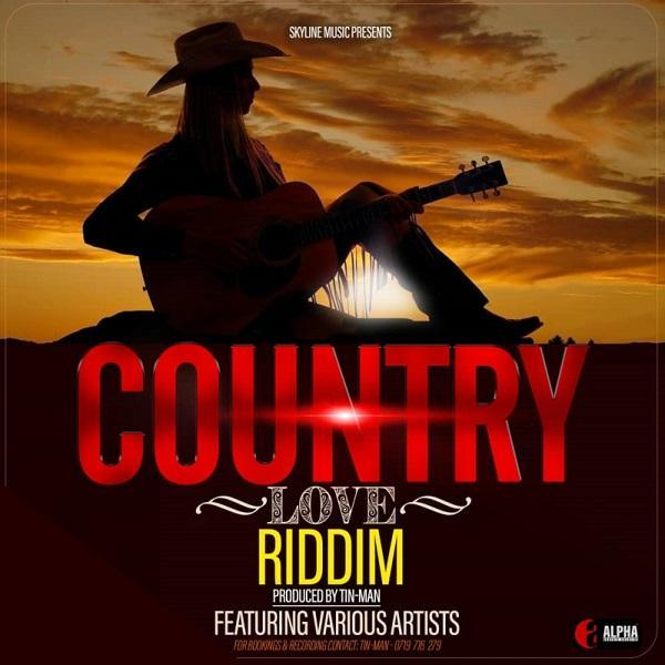 COUNTRY LOVE RIDDIM - SKYLINE MUSIC