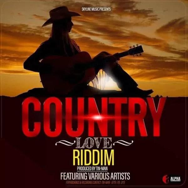 COUNTRY LOVE RIDDIM - SKYLINE MUSIC