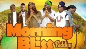 MORNING BLISS RIDDIM - 2018 - JR BLOODLINE/LUIGI SOCIETY