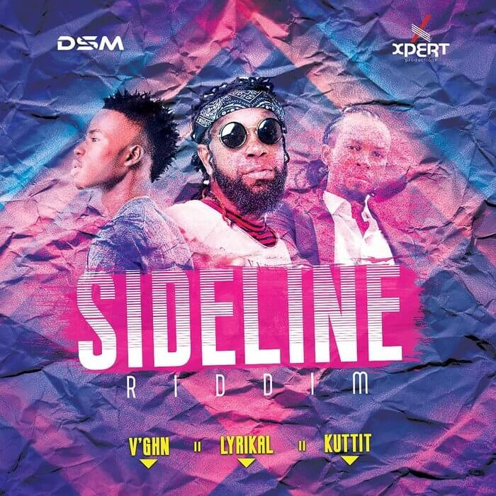 SIDELINE RIDDIM - XPERT PRODUCTIONS
