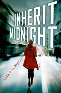 Inherit Midnight - Book Review