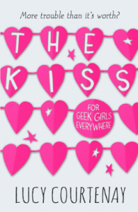 The Kiss - Book Review