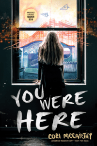 You Were Here - Book Review
