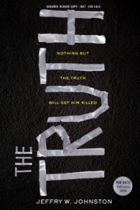 The Truth - Book Review