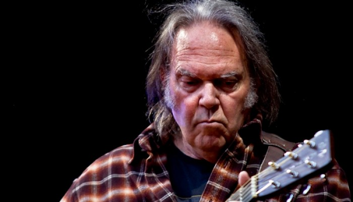 Neil Young - Un des pères fondateurs du Rock