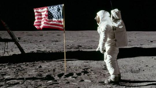 Le premier Moonwalk filmé