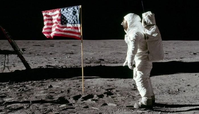 Premier pas de l'homme sur la lune : ce n'était pas le premier Moonwalk filmé