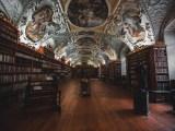 Une très belle Bibliothèque