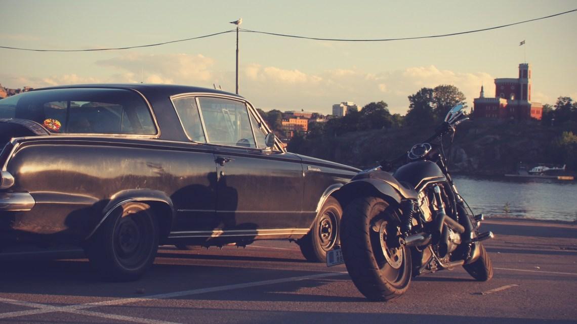Revue de Presse Moto & Auto