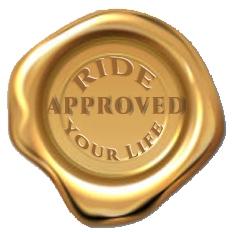 Sceau OR | Partenaires Ride Your Life