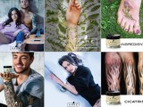 Baume Kare : soin après tatouage