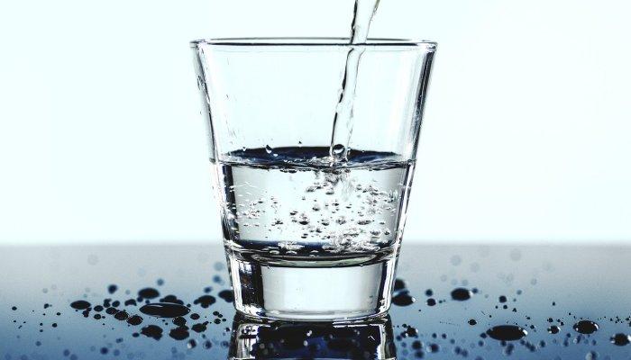 Hydratation : un fait étonnant concernant l'eau et le corps humain