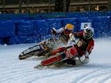Ice Speedway : les Fondus à Moto