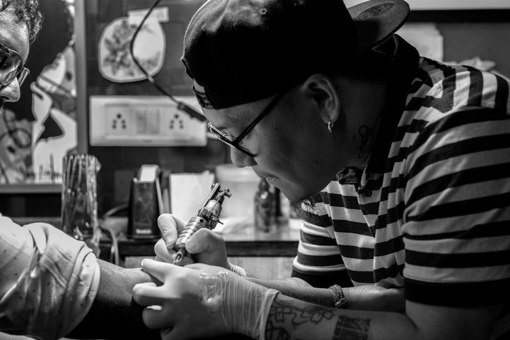 Choisir un tatoueur : quelques conseils
