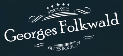Logo Georges Folkwald