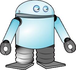 Robby Le Robot
