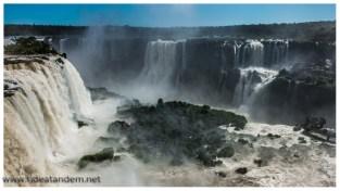 Die wahrscheinlich schönsten Wasserfälle der Welt