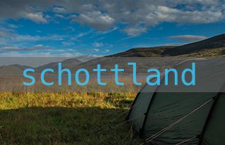 bereiste_laender – Schottland