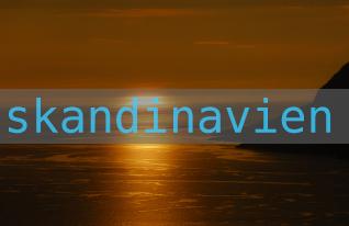 Bilder_skandinavien
