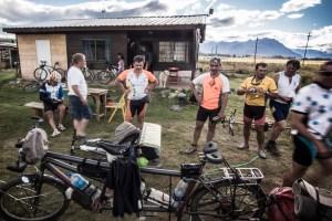Poderosos Ciclistas