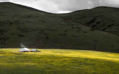 Lhasa-Highway