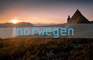 bereiste_laender – Norwegen