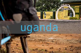 bereiste_laender -Uganda