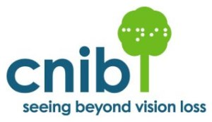 CNIB Partners Program - ask us about it