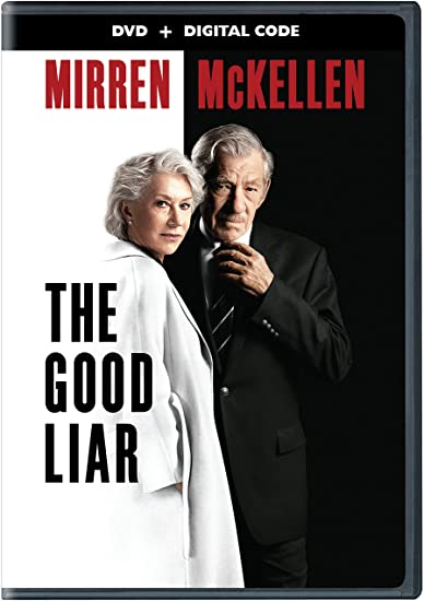 Good Liar DVD